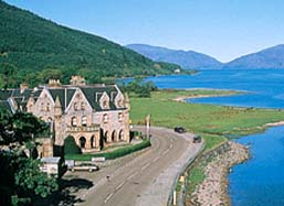 Ballachulish Hotel Breaks
