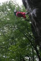 Perthshire Abseiling