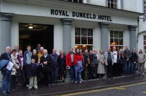 Dunkeld Family Gathering