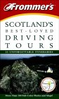 Driving Tours Of Scotland
