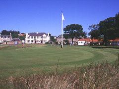 Gullane Golf Breaks