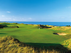 Kingsbarns Golf Breaks