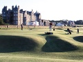 North Berwick Golf Breaks
