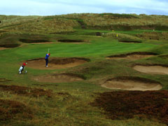 Royal Aberdeen Golf Course