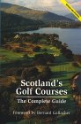 Scotland's Golf Courses