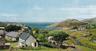 Scourie Village