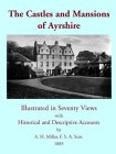 The Castles and Mansions of Ayrshire