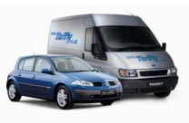 Pitlochry Car Hire Self Drive