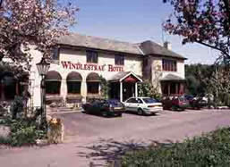Windlestrae Hotel Kinross Spa