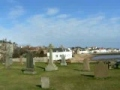 Anstruther Wester Churchyard