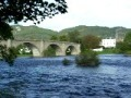 Dunkeld Bridge Video