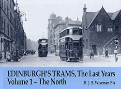 Edinburgh Trams North