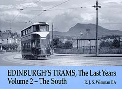 Edinburgh Trams South