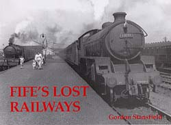 Fife Lost Railways