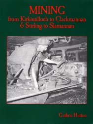 Mining from Kirkintilloch to Clackmannan