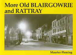 More Old Blairgowrie