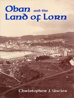 Oban and the Land of Lorn