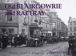 Old Blairgowrie