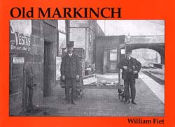 Old Markinch