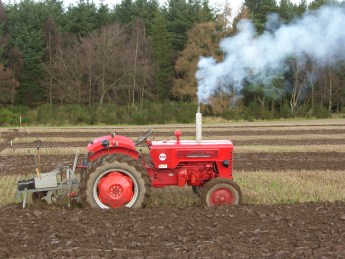 Perthshire Ploughing
