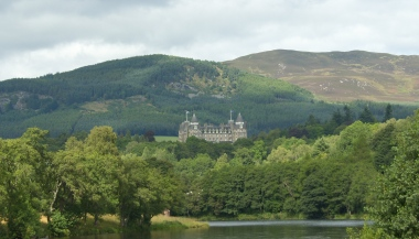 Pitlochry