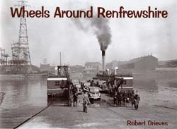 Wheels Around Renfrewshire