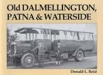 Old Photographs Dalmellington Patna and Waterside Scotland