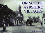Old Photographs Old South Ayrshire Villages Scotland