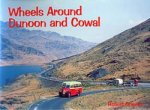 Old Photographs Wheels Around Dunoon and Cowal Scotland