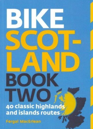 Bike Scotland Classic Highlands and Islands Routes
