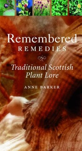 Scottish Traditional Plant Lore.