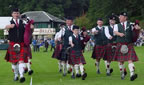 Pitlochry Highland Games