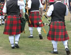 St Andrews Highland Games