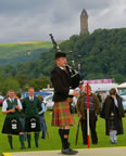 Stirling Highland Games