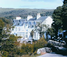 S Airds Hotel Scotland The Airds hotel dates back to