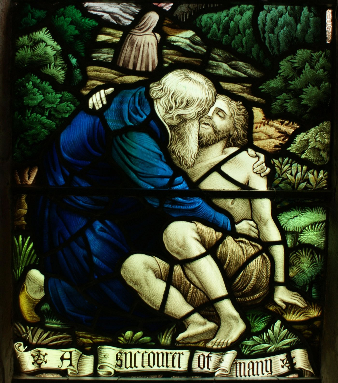 How to Photograph Stained Glass
