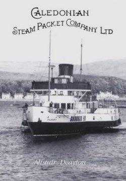 Caledonian Steam Packet Company Steamers