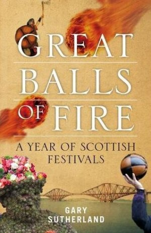 Festivals Of Scotland