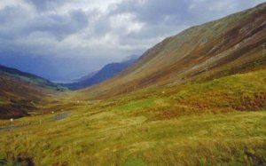 Glen Docherty Photograph Scotland