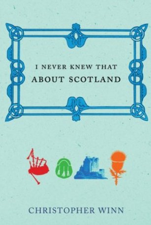 Never Knew That About Scotland