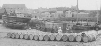 Old Photographs Of Cullen Scotland