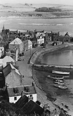 Old Photographs Stonehaven Scotland