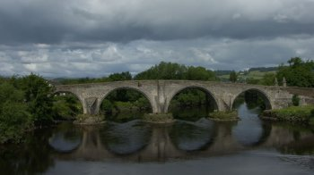 Photograph Stirling Bridge Scotland