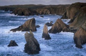 Photograph West Coast Isle Of Lewis Scotland