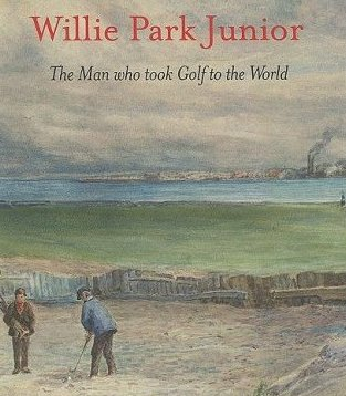Willie Park Junior