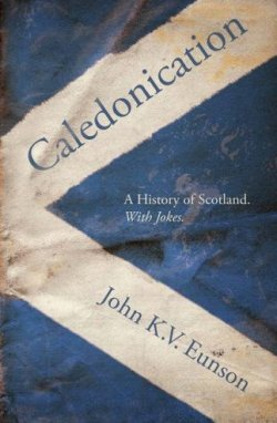 Caledonication