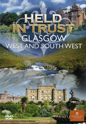 Glasgow West And South West Scotland DVD