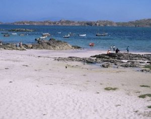 Island of Iona Scotland Photograph