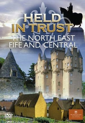 North East Fife And Central Scotland DVD