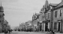 Old Grantown-on-Spey